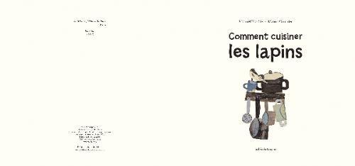 Comment Cuisiner Les Lapins Cartonne Michael Escoffier Manon
