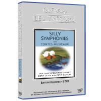 Les contes musicaux DVD