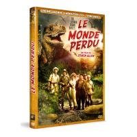 Le Monde Perdu DVD