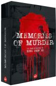 Memories of Murder Edition Collector Combo Blu-ray DVD