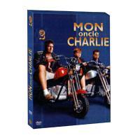 Mon oncle Charlie - Coffret intégral de la Saison 2