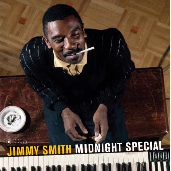 MIDNIGHT SPECIAL/LP