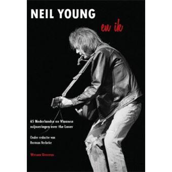 Neil Young en ik
