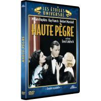 Haute pègre DVD