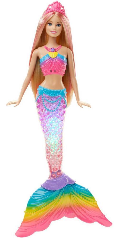 Toutes les poup es barbie - Barbie sirene ...