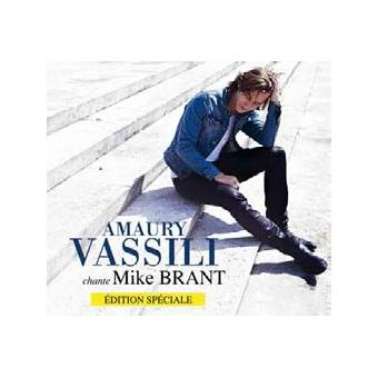 Amaury Vassili Chante Mike Brant (Edition Speciale)