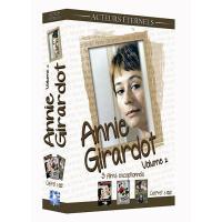 Coffret Annie Girardot - Coffret - Volume 2 - 3 Films