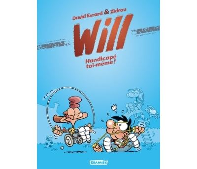 Will - Tome 2 : Will