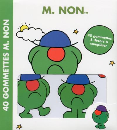 Monsieur Madame -  : Monsieur Non