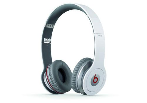 casque beats by dr dre solo hd white blanc casque filaire achat prix fnac. Black Bedroom Furniture Sets. Home Design Ideas