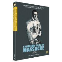 Symphonie pour un massacre/digipack/ed limitee