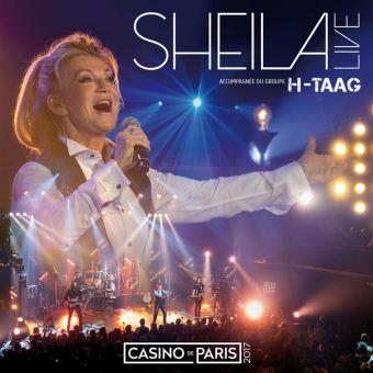 Live au Casino de Paris