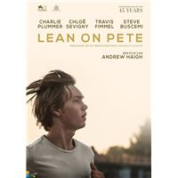 LEAN ON PETE-NL