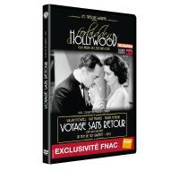 Voyage sans retour DVD