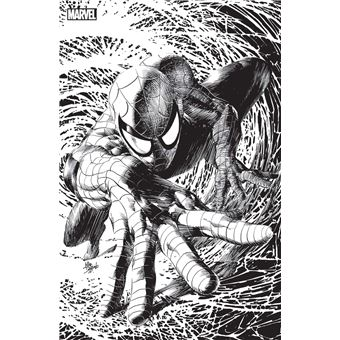 Spider-ManSpider-Man n°9 Variant Angoulême