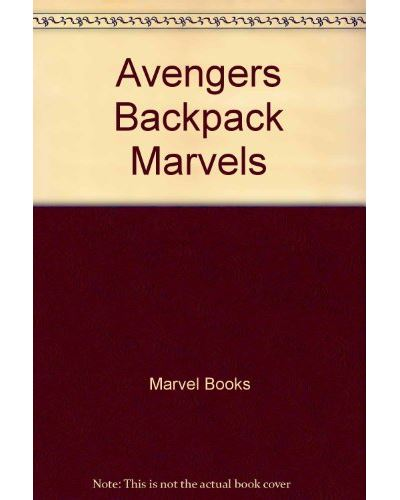 Backpack avengers,1:noghts of wundagore