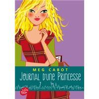 Journal d'une princesse - Petite fête et gros tracas