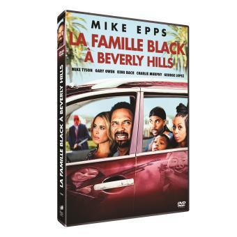 La Famille Black à Beverly Hills DVD