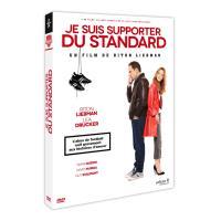 Je suis supporter du Standard  DVD