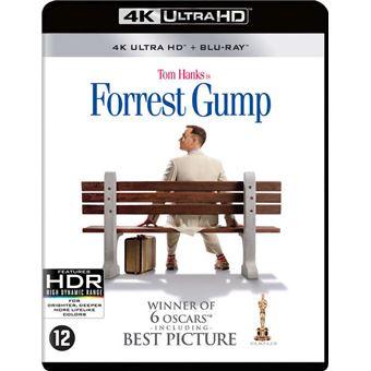 Forrest Gump-BIL-BLURAY 4K