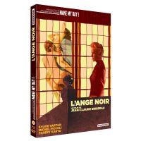 L'Ange noir Combo Blu-ray DVD