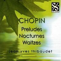 Preludes - Nocturnes - Valses