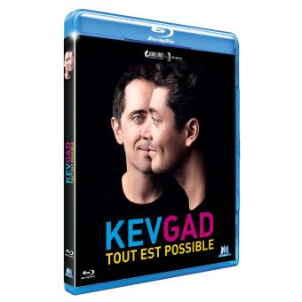 KEV GAD TOUT EST POSSIBLE-FR-BLURAY