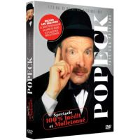 Popeck fait son festival DVD