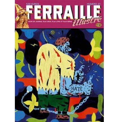 Ferraille illustré