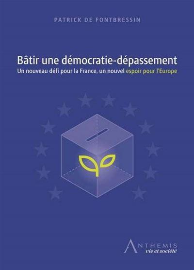 Batir une democratie-depassement