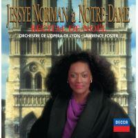Jessye Norman à Notre-Dame