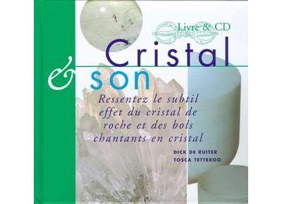 Cristal et son