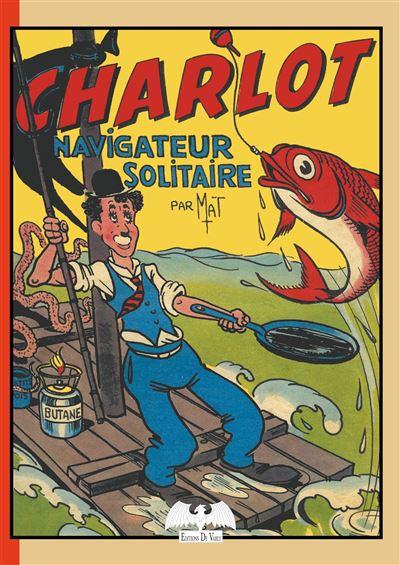 Charlot T28 Navigateur solitaire