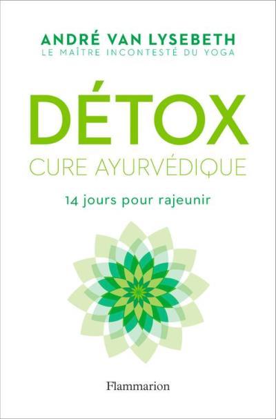 Détox. Cure ayurvédique - 14 jours pour rajeunir - 9782081410060 - 7,49 €