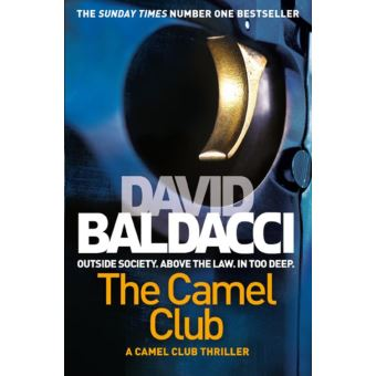 Camel Club Ebook