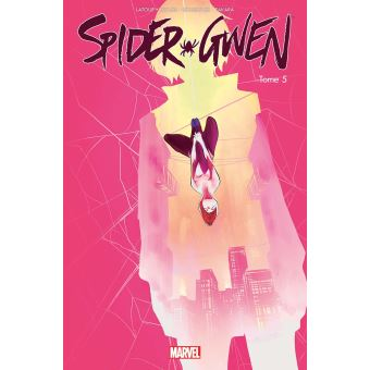 Spider-GwenSpider-Gwen