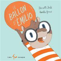 Le Ballon d'Emilio