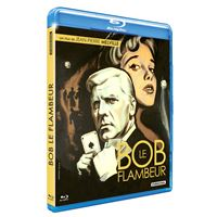 Bob le flambeur Exclusivité Fnac Blu-ray