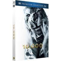 10 000 - Premium Collection - Combo Blu-Ray + DVD