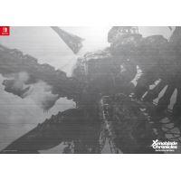 Poster Xenoblade Chronicles Definitive Edition