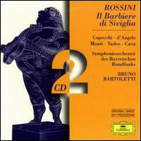 ROSSINI-BARBIERE DI SIVIGLIA (2CD)
