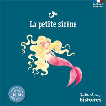 La Petite Sirène (2019)