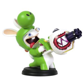 Mario & Rabbids kingdom Battle - Yoshi 6-INCH Figurine