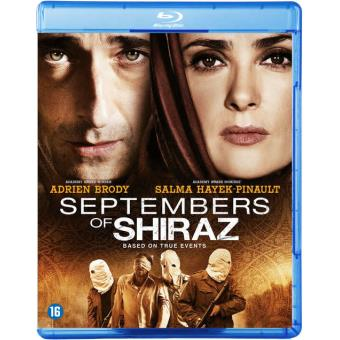 Septembers Of Shiraz Bluray