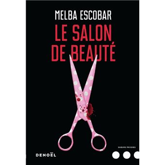 Le salon de beaute