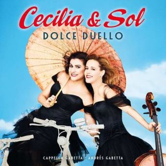 DOLCE DUELLO/LP PINK LTD ED