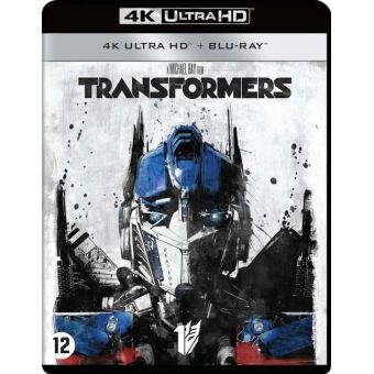 TRANSFORMERS-BIL-BLURAY 4K