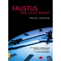 FAUTUS-THE LAST NIGHT
