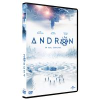 Andron The Black Labyrinth DVD