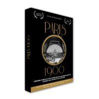 Coffret Paris 1900 La vie commence demain DVD